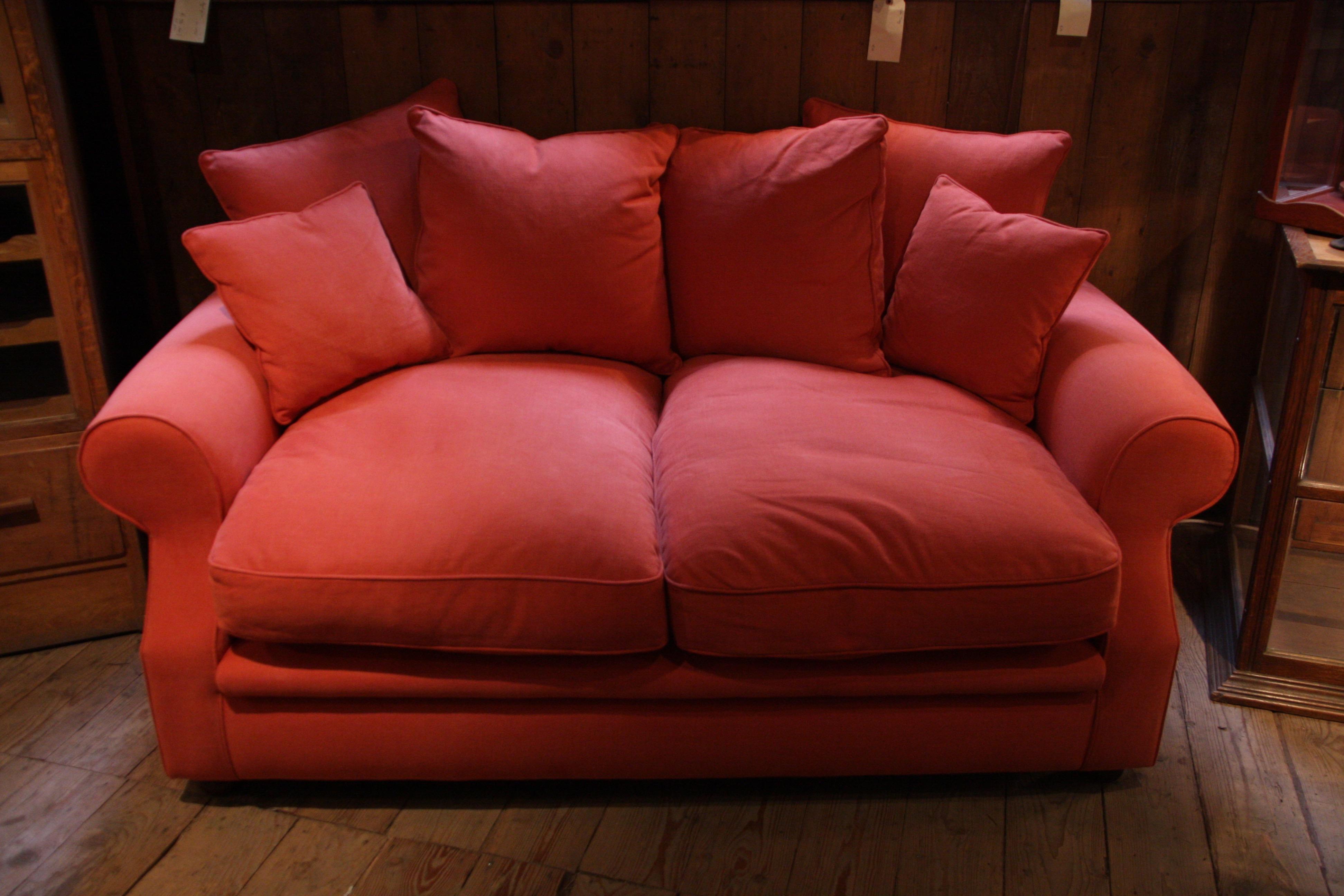"""Sofa """" Classic """" by Blue Fonz Blue Fonz"""
